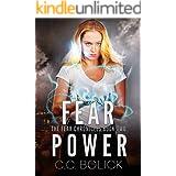 Fear Power (The Fear Chronicles Book 2)