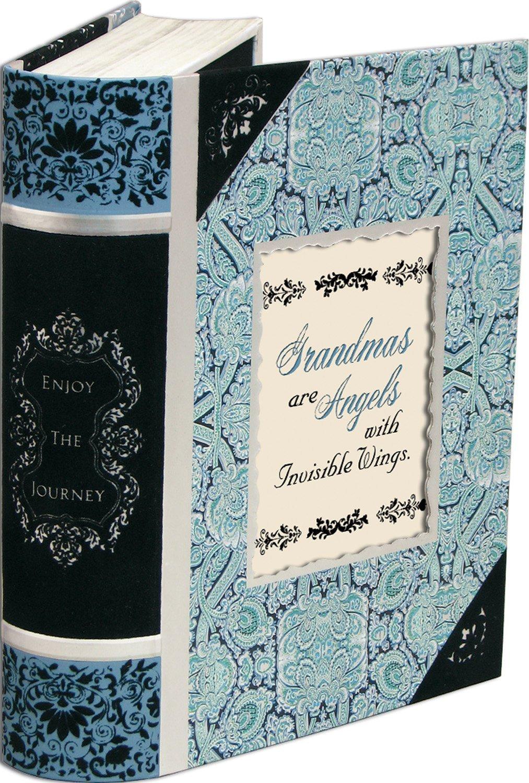 2019人気No.1の Cottage Grandmas mk108 Belle Papier Musical記念品ボックス – – Grandmas Are Angels B00KY6BXCE B00KY6BXCE, ナマコのコスメショップ:297fc04c --- arcego.dominiotemporario.com