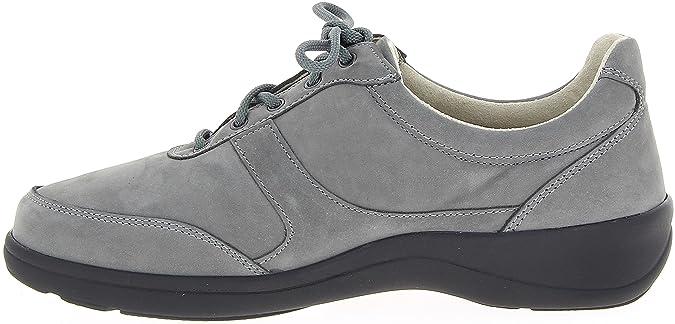 Varomed Messina 79271-61 Damen Therapieschuhe Grau, UK 8: Amazon.de: Schuhe  & Handtaschen