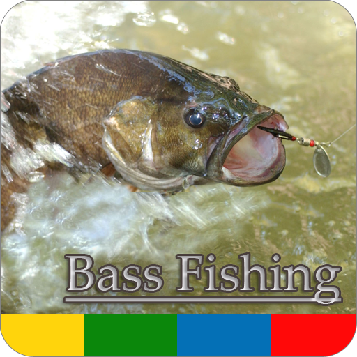 Bass fishing tips free appstore for android for Bass fishing apps