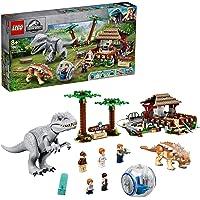 LEGO Indominus Rex vs. Ankylosaurus Building Kit