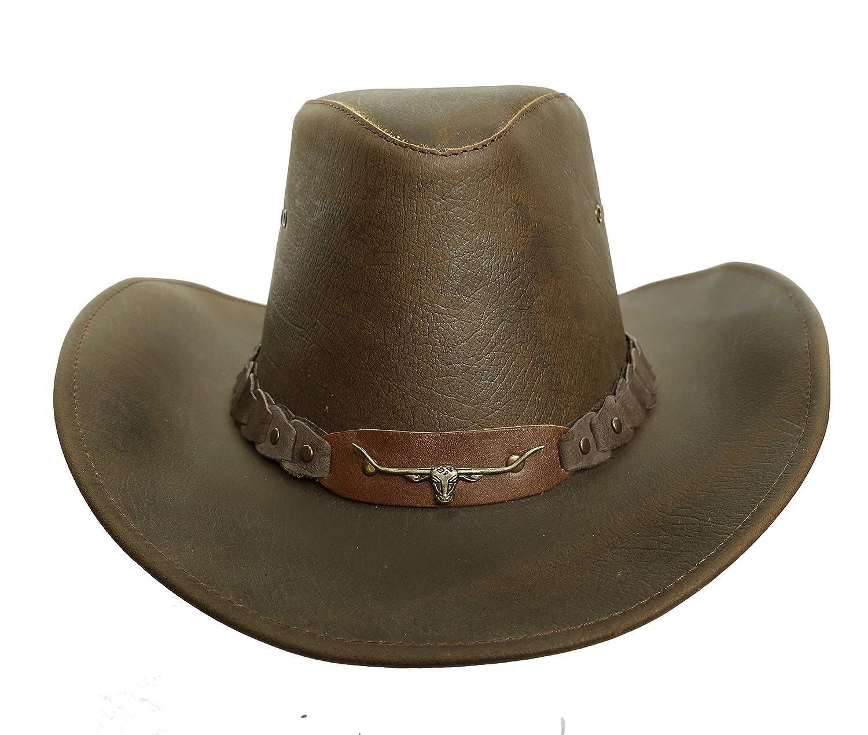 Kakadu Traders Australia - Cappello da cowboy - Uomo Ahats6HW46