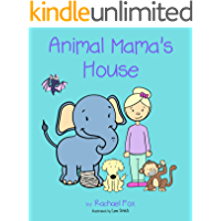 Animal Mama's House (Templetown Tales Book 2)