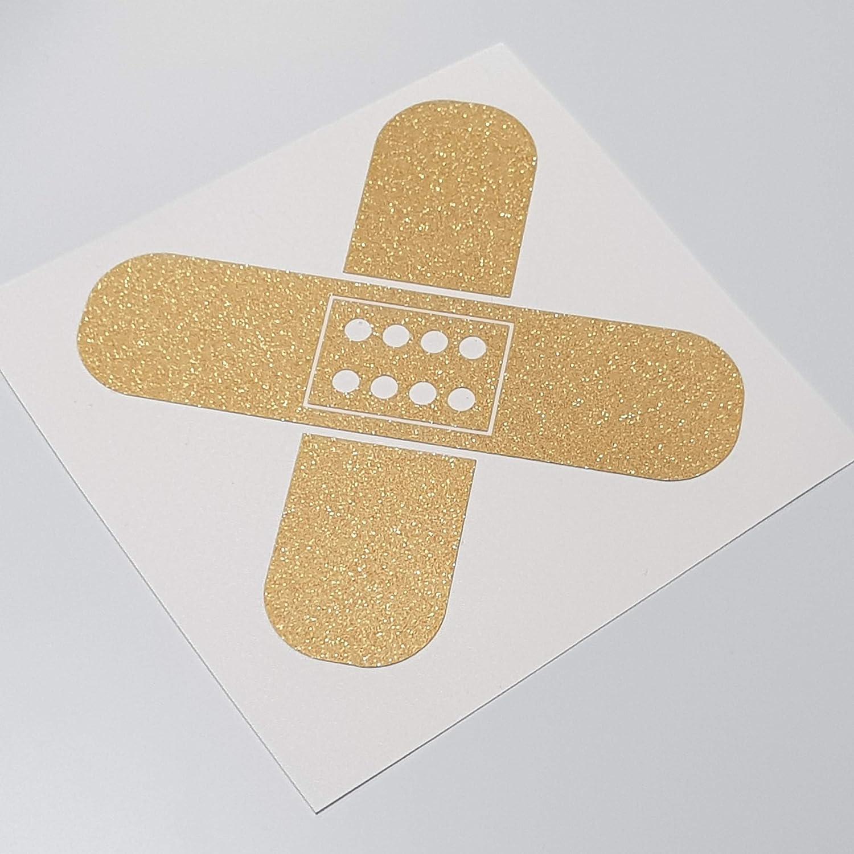 Folien Zentrum Pflaster Glitzer Metallic Gold Shocker Hand Auto Aufkleber Jdm Tuning Oem Dub Decal Stickerbomb Bombing Sticker Illest Dapper Fun Oldschool Auto