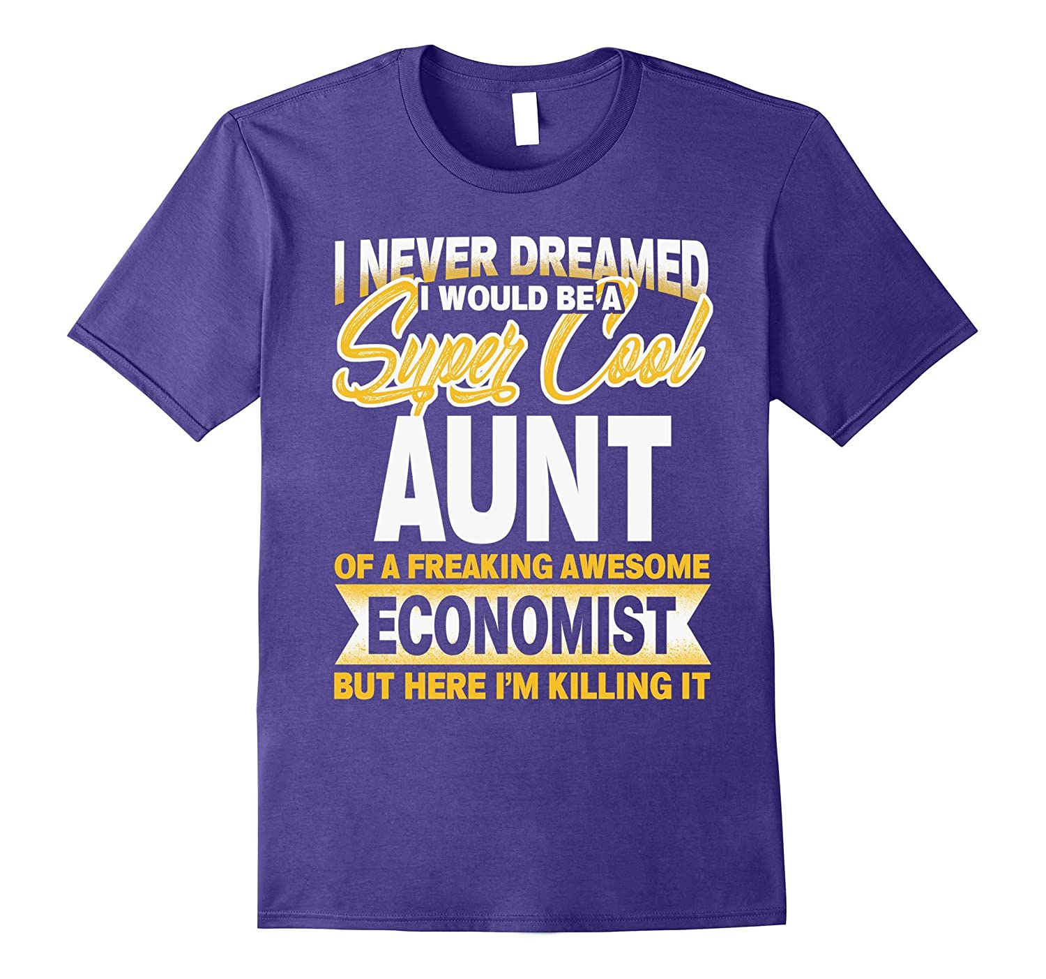 im a super cool aunt of an awesome Economist-TJ