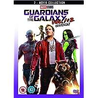 Guardians of the Galaxy & Guardians of the Galaxy Vol. 2 Doublepack
