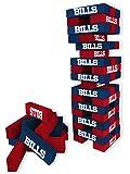 """Wild SPORTS NFL 书桌叠叠乐玩具游戏,21.59cmx27.94cm x .5"""""""