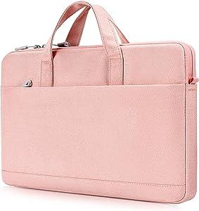 13-13.3 inch Laptop Briefcase for MacBook Air/Pro, Acer Chromebook R 13, ASUS ZenBook 13, Lenovo Chromebook Flex 5 13