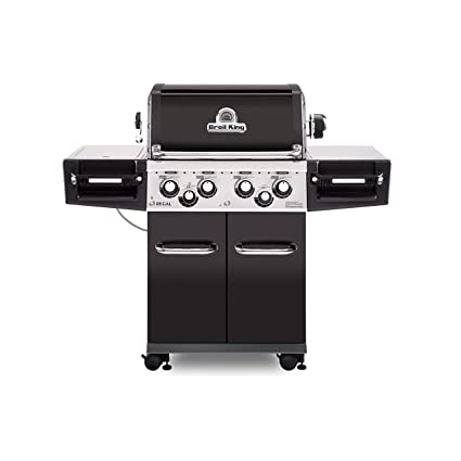 Amazon.com: Broil King REGAL Series parrilla para asar ...