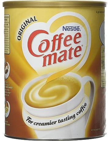 Sucedáneos de leche para el café | Amazon.es