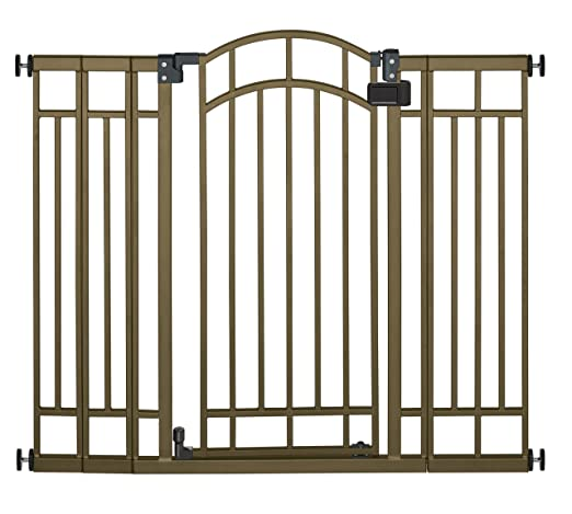 Summer Infant Multi-Use Deco Extra Tall Walk-Thru Gate Review