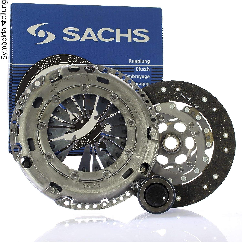 Sachs 3000970006 Kupplung