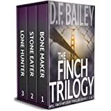 The Finch Trilogy (Will Finch Mystery Thriller Series)