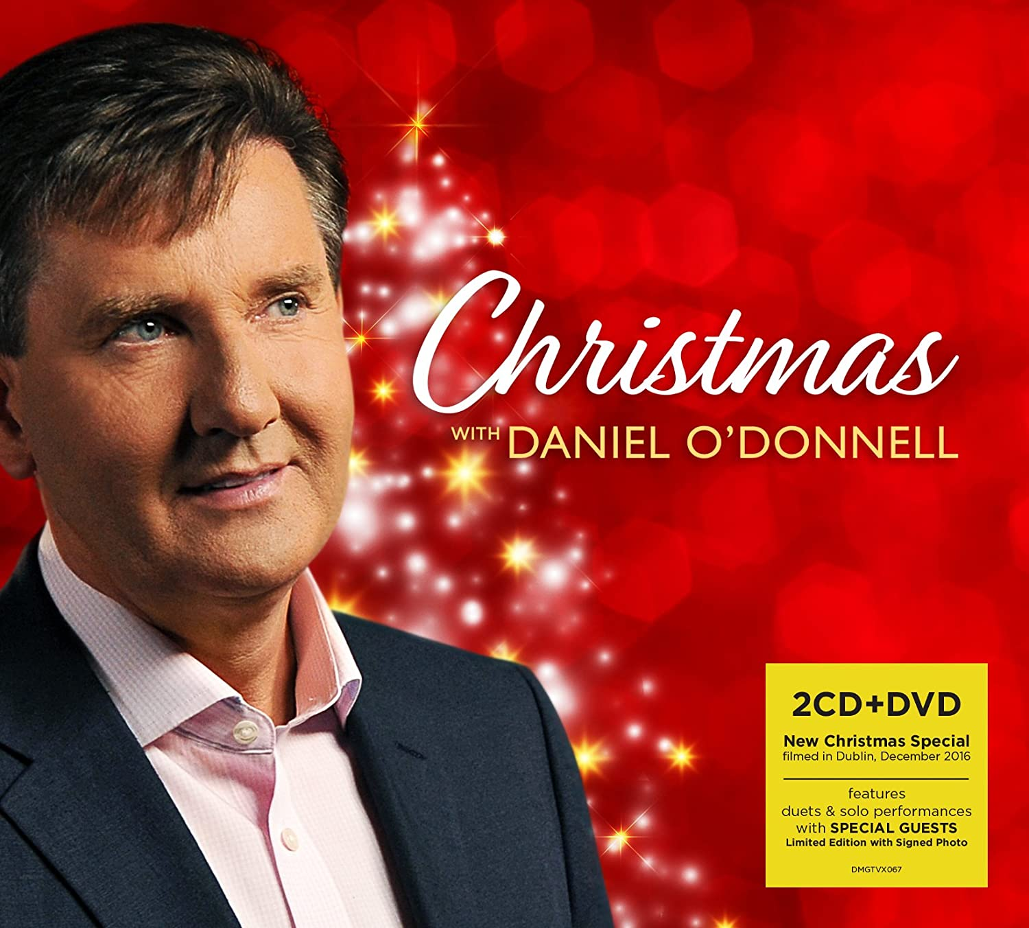 Christmas Max 72% OFF With Daniel Amazon O'Donnell 5 popular Exclusive