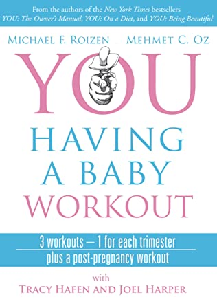 amazon com you having a baby workout dvd the owner s manual to rh amazon com Training Manual Template Weider Ultimate Body Manuals