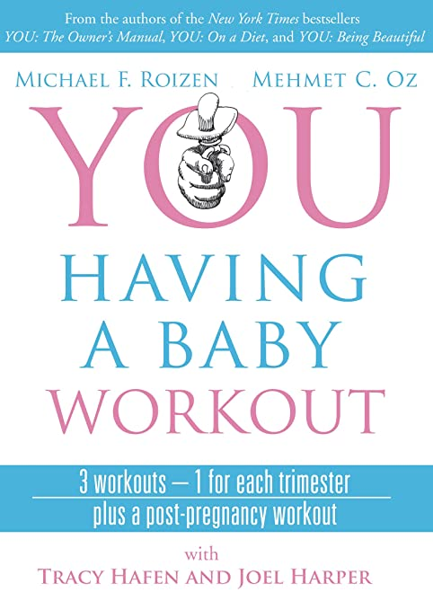 amazon com you having a baby workout dvd the owner s manual to rh amazon com Weider Ultimate Body Manuals Manual Cover Template