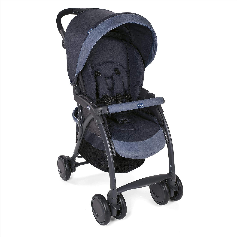 Chicco Simplicity Plus Top Kinderwagen blau Artsana 05079115390000