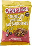 Other Foods Crunchy Shiitake Mushroom Chips, 40g