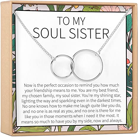 To My Soul Sister