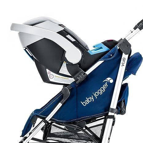 Baby Jogger - Adaptador de asiento para coche: Amazon.es: Bebé