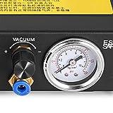 VEVOR Auto Glue Dispenser Dual Controller 24V DC