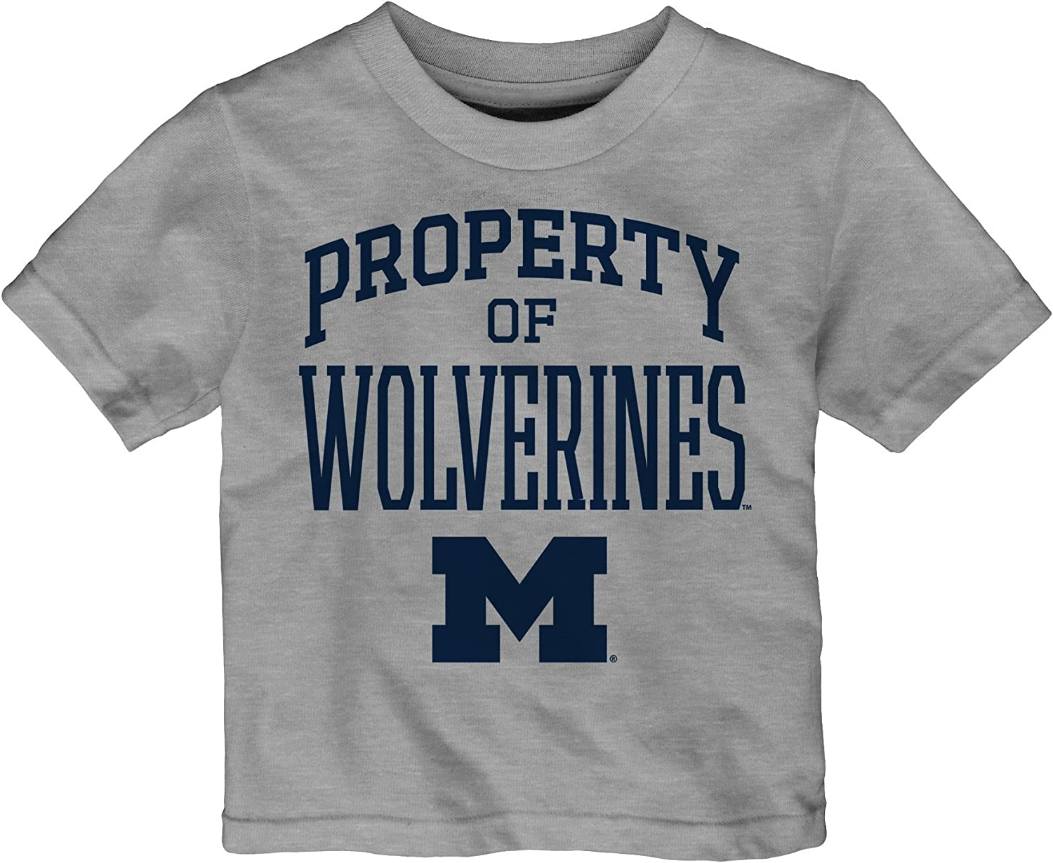 NCAA  Youth  Outerstuff Team Property Short Sleeve Tee