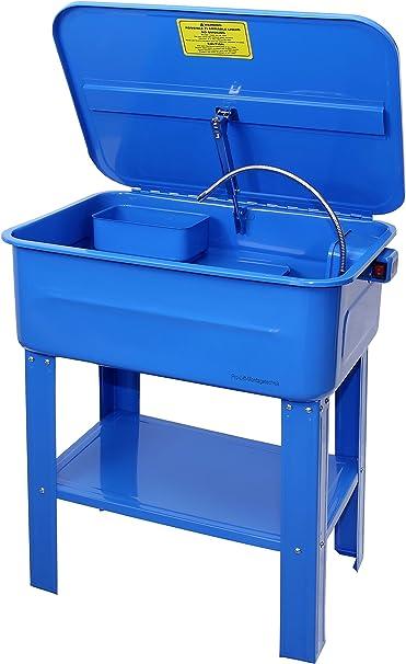 Teilewaschgerät 76 Liter Standgerät Jpw20e 01890 Baumarkt