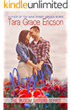 Poppy's Proposal: A Contemporary Christian Marriage of Convenience Romance (Bloom Sisters Book 3)