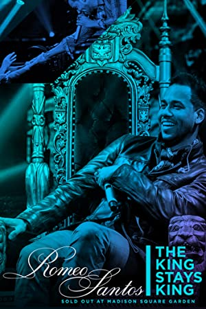 Amazon Com Romeo Santos The King Stays King Sold Out