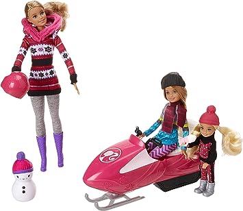 Amazon.es: Barbie Sisters: Juguetes y juegos