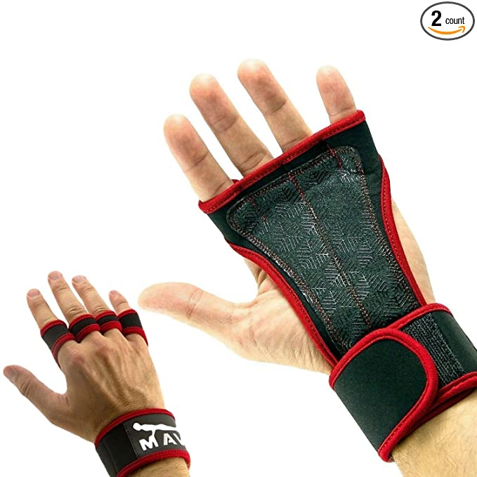 MAVA Sports WOD Gloves