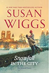 Snowfall in the City Kindle Edition