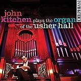 The Usher Hall Organ