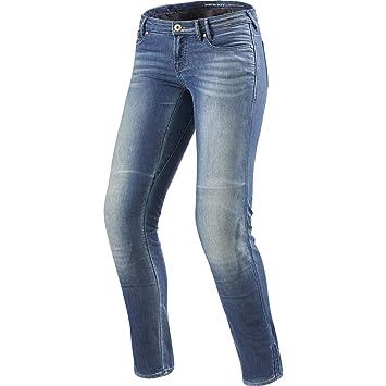 Revit It Westwood - Pantalones Vaqueros para Motocicleta ...