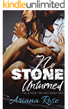 No Stone Unturned (The Stone Trilogy Book 2)