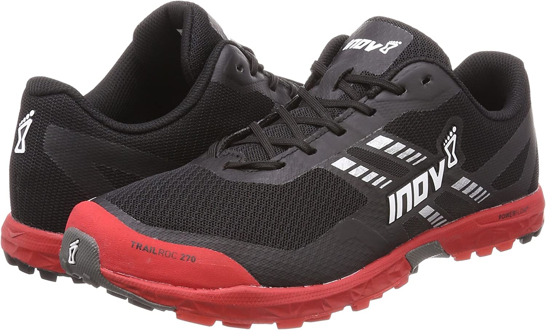 Inov8 Trail Roc 270 Zapatillas para Correr - 50: Amazon.es: Zapatos y complementos