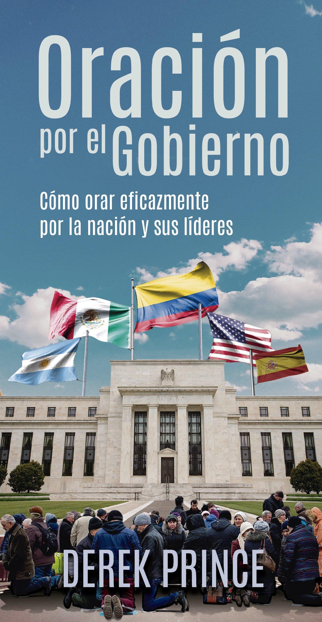 Oración por el gobierno (Spanish Edition) pdf