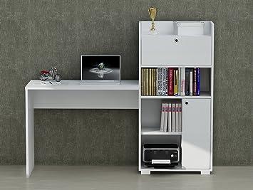 écriture bureau dordinateur moderne et simple bureau d