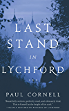 Last Stand in Lychford (Witches of Lychford Book 5)