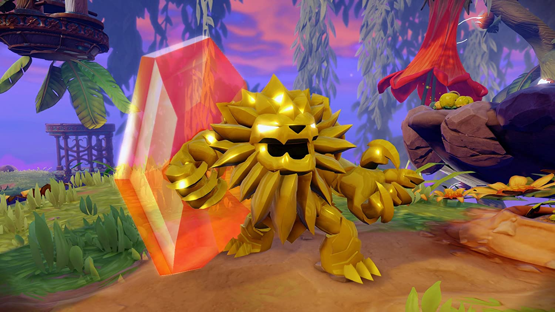 amazon com skylanders trap team trap master enigma character