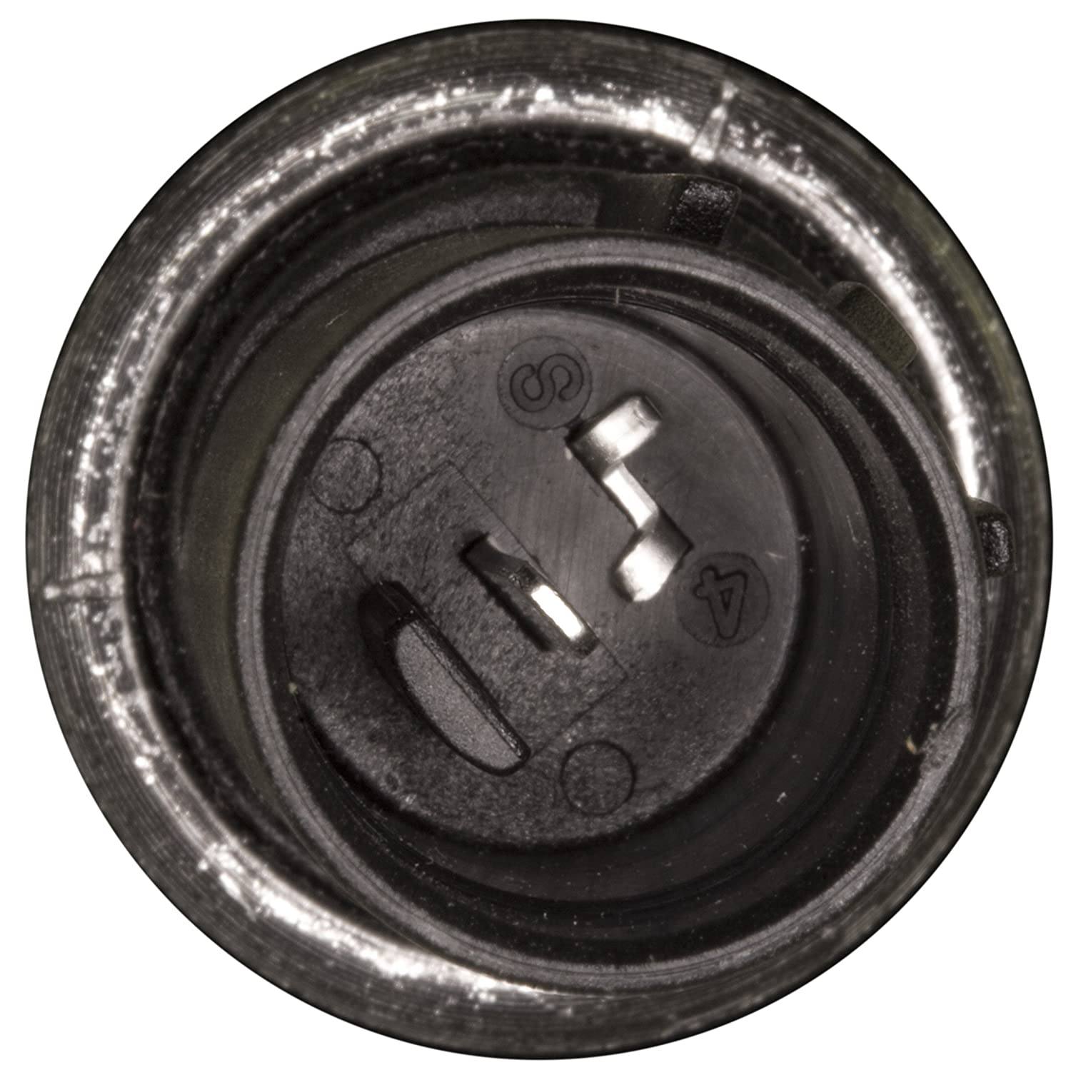 Engine Oil Pressure Switch WVE BY NTK 1S6762
