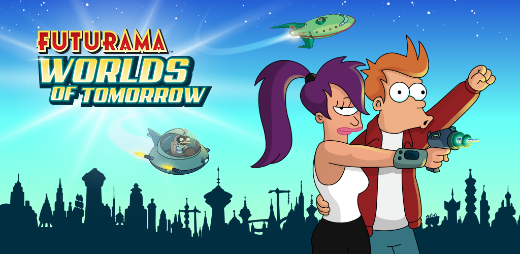 The 8 best futurama games