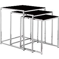 AC Design Furniture 0426862149 Gurli - Mesa Triple