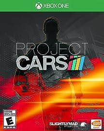 Amazon Project CARS