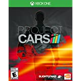 Projeto CARS - Xbox One [videogame]