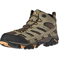 Merrell Mens Moab 2 MID GTX-M Moab 2 Mid GTX Brown Size: