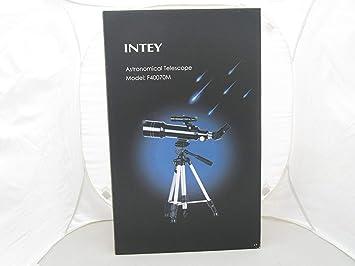 Intey ultraklar tragbar astronomie teleskop mit amazon elektronik