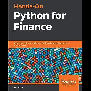 Python for Finance: Mastering Data-Driven Finance 2, Yves