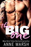 The Big One (Mister Hotshot Book 2)