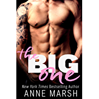 The Big One (Mister Hotshot Book 2) (English Edition)